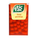 Tic tac T1 orange 18 gr