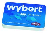 Wybert normaal blauw