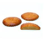 Roomboter amandel classic gevulde koek 10 cm 90 gr bake off