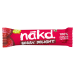 Nakd berry delight low cal 26 gr