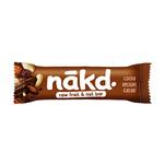 Nakd cocoa delight reep 35 gr