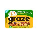 Graze sweet & salty punnet 28 gr
