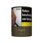 David & Goliath black 170 gr