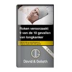 David & goliath grey 30 gr