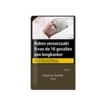 David & Goliath white 50 gr