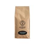 Meesterschap espresso bonen 100% arabica medium roast 1 kilo (losse zak)