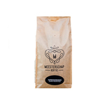 Meesterschap espresso bonen dark roasted 1 kilo (losse zak)