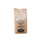 Meesterschap espresso bonen 100% arabica UTZ medium roast 1 kilo (losse zak)