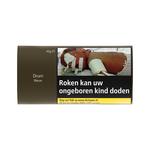Drum blauw 40 gr