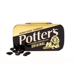 Potters original gold