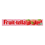 Fruittella strawberry rol