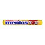 Mentos strawberry banana rol 37.5 gr