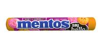 Mentos say hello rol