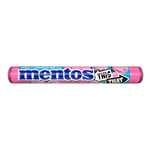 Mentos say hello lemonade rol