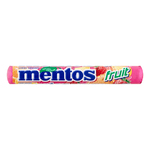 Mentos fruit rol 37.5 gr