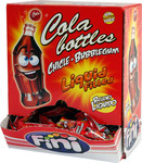 Fini liquid cola bottles gum