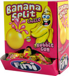 Fini liquid banana split gum