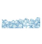 Ice cubes XXL 8kg.