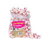Candyman salmiakknotsen