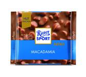 Ritter Sport macadamia 100 gr