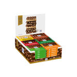 Ritter Sport display nut selection 100 gr