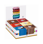 Rittersport display colourful variety 100 gr