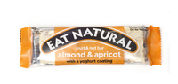 Eat natural almond apricot yoghurt 50 gr