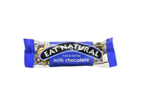 Eat natural peanuts cranberrie choco 45 gr