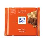 Ritter Sport wafel 100 gr