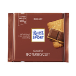 Ritter Sport boterbiscuit 100 gr