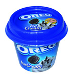 Oreo ice cream cup 185 ml