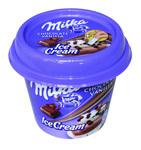 Milka ice cream cup 185 ml