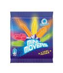 Domini mini movers 6 ijsjes in een zakje