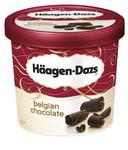 Haagen dazs belgian chocolate 100 ml
