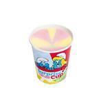 Domini smurfen surprie cup 100 ml