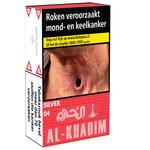 Al khadim aarbei silver 40 gr