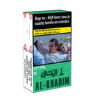 Al khadim mint crystal 40 gr
