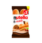 Nutella b-ready T2