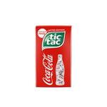 Tic tac T100 coca cola