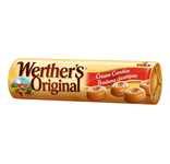 Werther's original single rol 50 gr