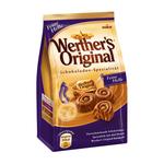 Werther's original chocolade zakje 153 gr