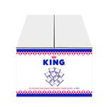 King pepermunt per stuk verpakt 2 gr