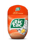 Tic tac T200 orange bottlepack 98 gr