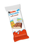 Kinder chocolate with cereals T1