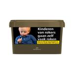 Jps red special cut smal bucket 205 gr