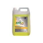 Andy prof allesreiniger citroen fris 5 liter