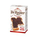 De Ruijter chocolade hagel puur 380 gr