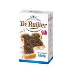 De Ruijter choco hagel melk 380 gr