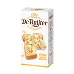 De Ruijter chocolade vlokken wit 300 gr