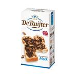 De Ruijter chocolade vlokken melk 300 gr